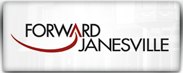 Forward Janesville logo